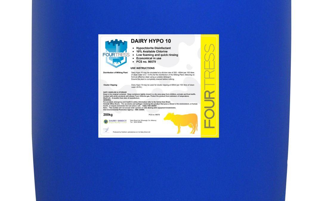 Dairy Hypo 10