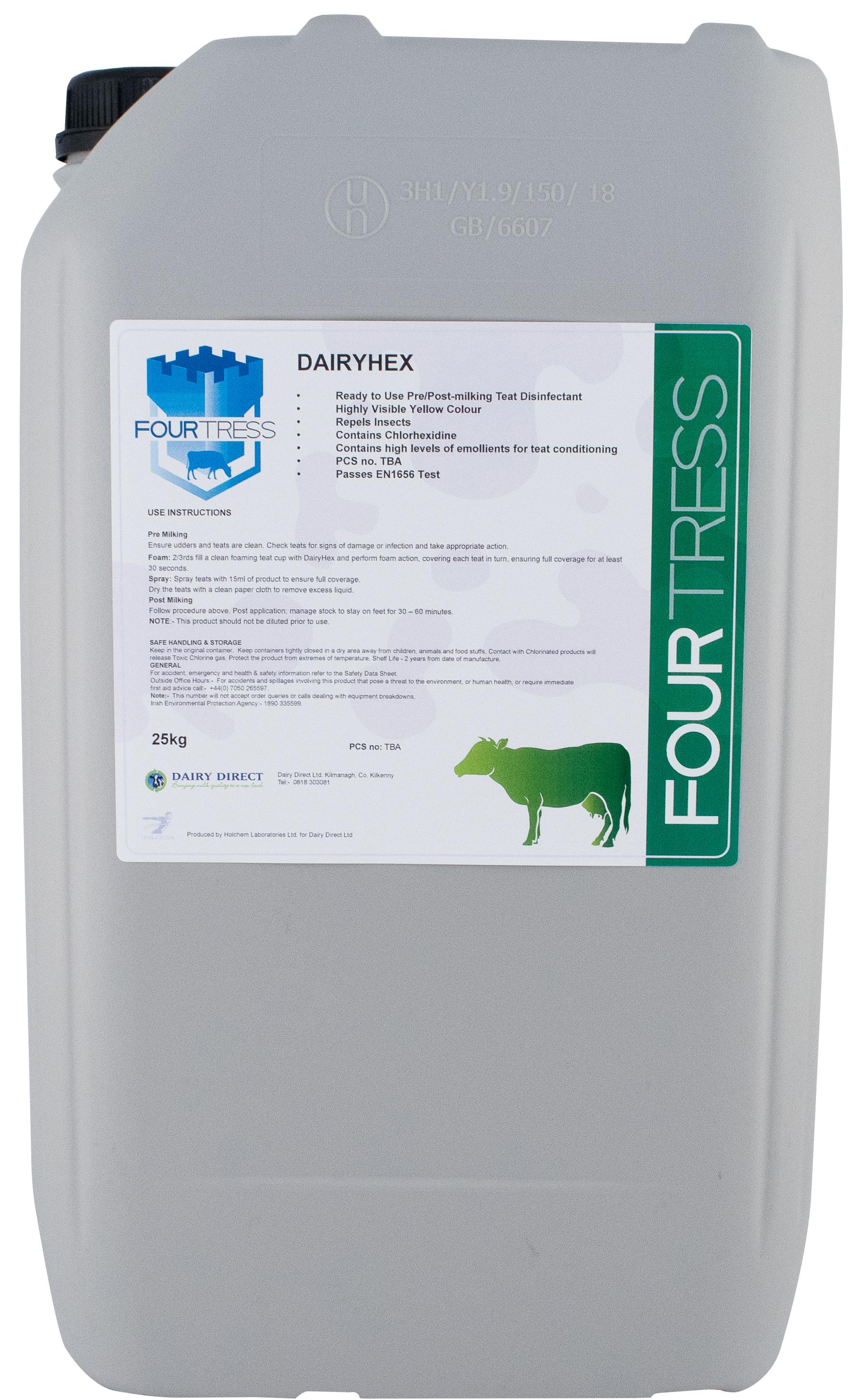 Dairyhex