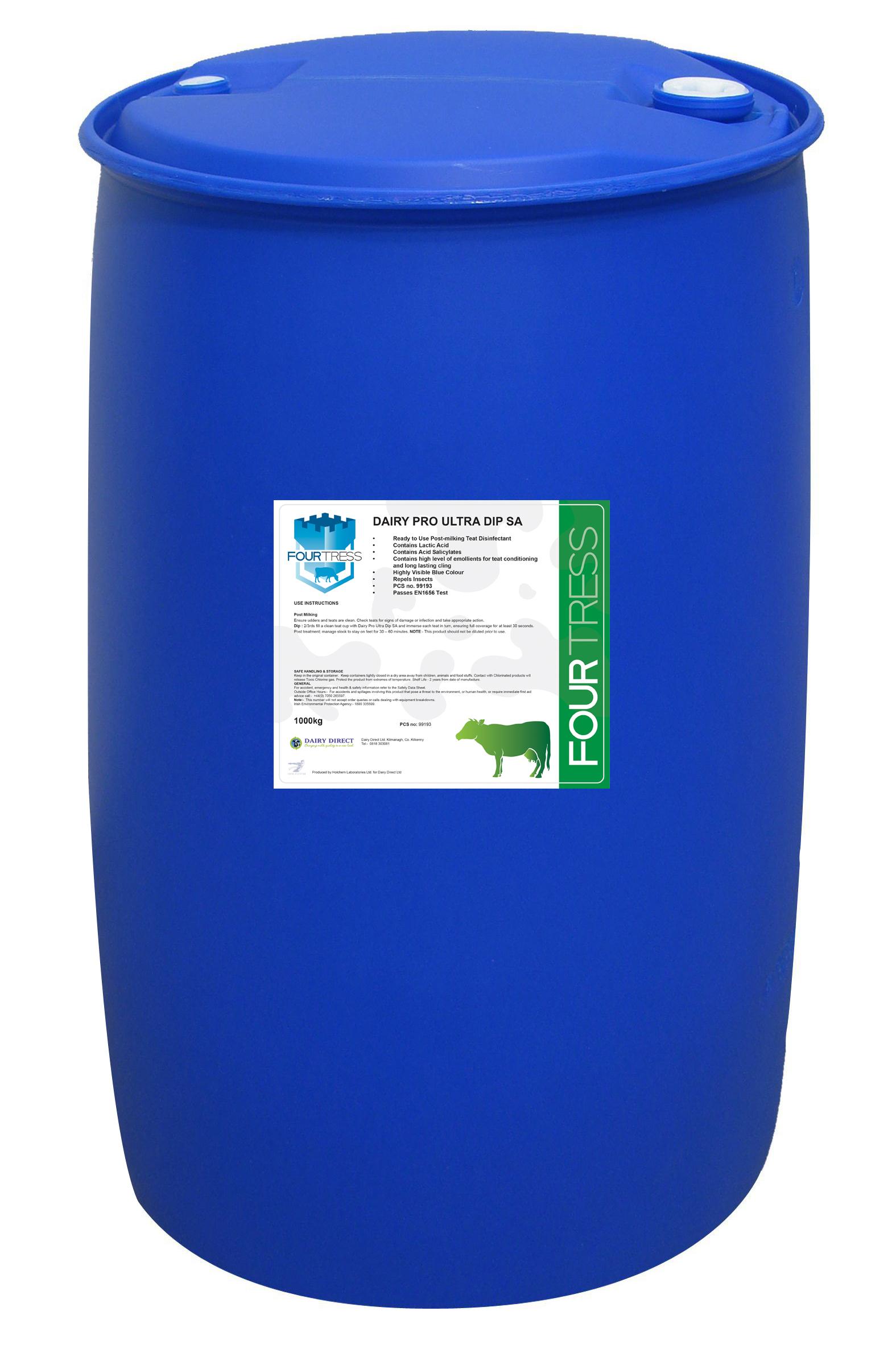 Dairypro Ultra Dip SA